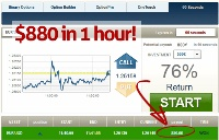 stars Guide 60 second binary option Kingston you think